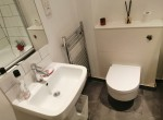 WC - sink and toilet