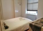 bedroom - overview